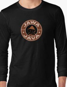 Jawa Java Long Sleeve T-Shirt