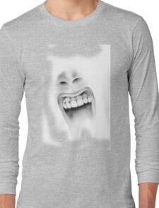 AARGGH! Long Sleeve T-Shirt