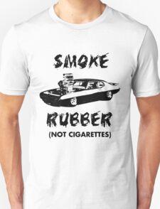 Smoke Rubber T-Shirt