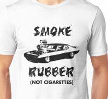 Smoke Rubber Unisex T-Shirt
