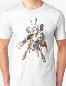 mecha musume T-Shirt