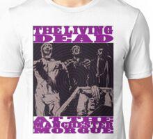 Let Sleeping Corpses Lie Unisex T-Shirt