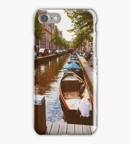 Boats iPhone Case/Skin