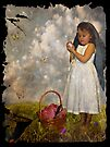 Vintage Easter by Shelly Harris