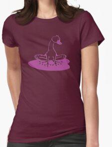 duckfrog - frog, duck, funny, cartoon, cute, humor T-Shirt