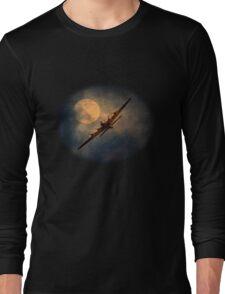 Night Flight - New Products Long Sleeve T-Shirt