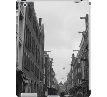 Street iPad Case/Skin