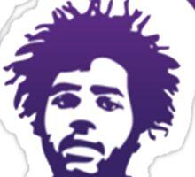 Capital Steez Sticker