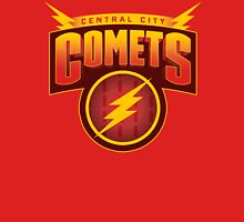 Central City Comets Unisex T-Shirt
