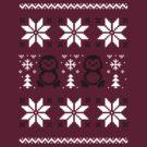 Christmas sweater by emmabunclark