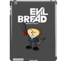 Evil Bread iPad Case/Skin
