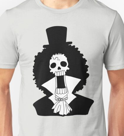 Brook One Piece Unisex T-Shirt