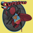 Superfly by thestray