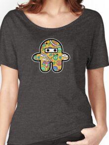Ninja Pajamas Women's Relaxed Fit T-Shirt