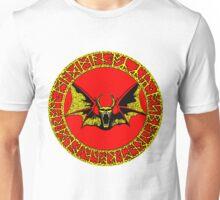 Ozzy Bat Orb 2 Unisex T-Shirt