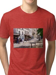 Life in Paris Tri-blend T-Shirt