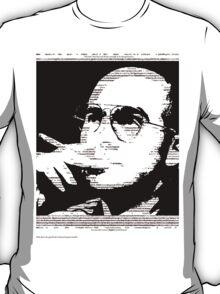 Interview Hunter T-Shirt
