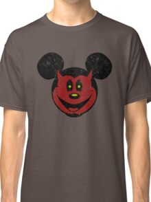 Devil Mickey Classic T-Shirt