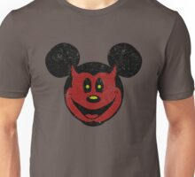 Devil Mickey Unisex T-Shirt