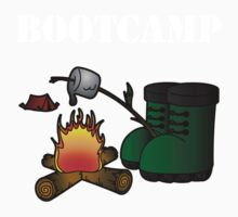 BOOTCAMP Kids Clothes