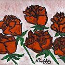ROSES by NEIL STUART COFFEY