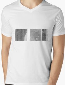 Scenic Image, Sexual? Maybe. Mens V-Neck T-Shirt