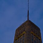 The Foshay Tower by NJorgensen