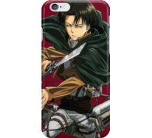Shingeki No Kyojin [UltraHD] iPhone Case/Skin
