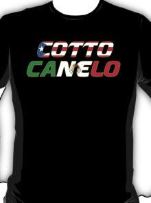 Cotto vs. Canelo - Fight Shirt T-Shirt