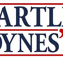 Bartlet for America by regulationhotty