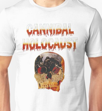Cannibal Holocaust  Unisex T-Shirt