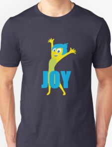 Joy Inside out T-Shirt