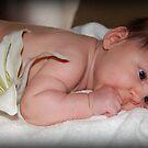 baby chloe by Meghan  Baldock