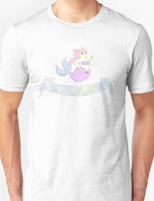Magical Mermaid <3 T-Shirt