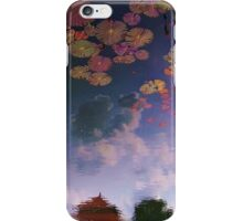 Pagoda Dreams iPhone Case/Skin