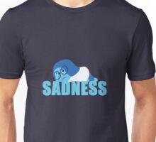 Sadness Inside out Unisex T-Shirt