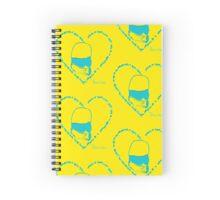 Save Shenmue! Spiral Notebook