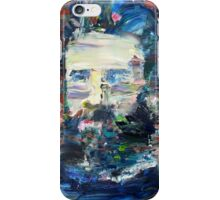 HERMAN MELVILLE iPhone Case/Skin