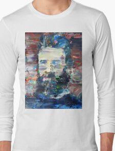 HERMAN MELVILLE Long Sleeve T-Shirt