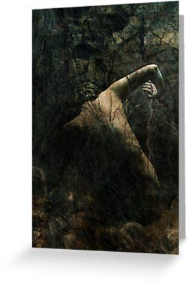 Dark Matter by Sybille Sterk