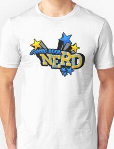 Comic Book Nerd T-Shirt