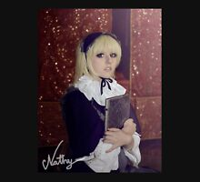 ~: Victorique cosplay by Nath :~ Unisex T-Shirt