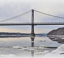 Chilly Span by Tim Holmes