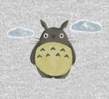 Totoro - Ultimate Art by eluardartiste