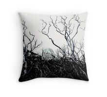 'Rescue Me' - Australia - 2010 Throw Pillow