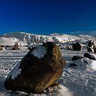 Castlerigg Stone Cirlces by Ben Malcolm