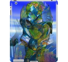 World Pollution iPad Case/Skin