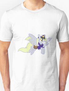 Mailmare Muffins Unisex T-Shirt