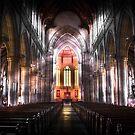 the lightshow by mylittleeye