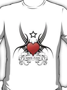 Rock 4 Life T-Shirt